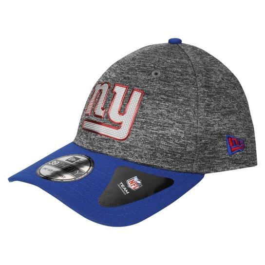 80462df7b03b4 Boné New Era 3930 NFL Draft 2016 New York Giants - Compre Agora ...