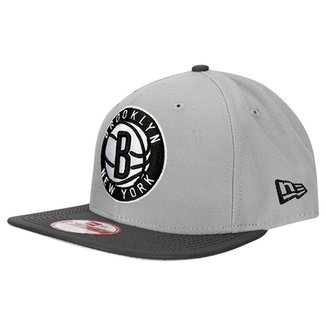 Boné New Era 950 Brooklyn Nets 199ebf41c84
