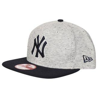 a4ef7c5bd4419 Boné New Era MLB 950 Of Sn Heather Spec New York Yankees Graot