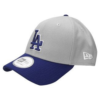 c63f71105 Boné New Era 940 Hc Sn Basic Los Angeles Dodgers Otc