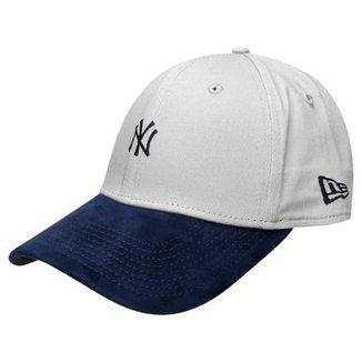 Boné New Era MLB 3930 D Sms Lic240 New York Yankees Otc e7ee2a1ad5e