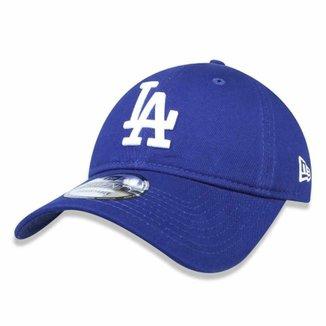 Boné Los Angeles Dodgers Team Color - New Era cc5451a1053