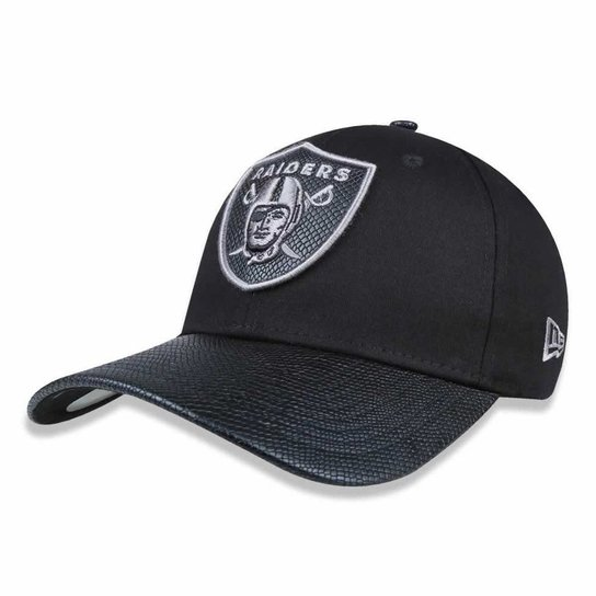 acce4d17e Boné Oakland Raiders Animal print - New Era - Compre Agora