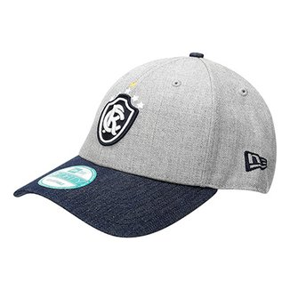 54dcffd9ba885 Boné New Era Remo 940 Gray