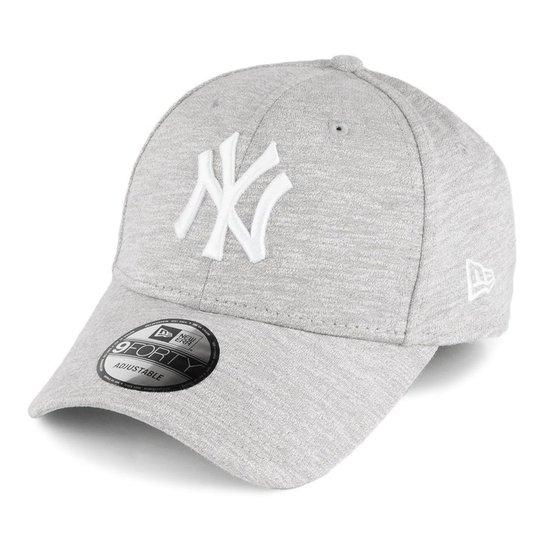 Boné New York Yankees 940 Bevel Team - New Era - Compre Agora  bfab453a45469