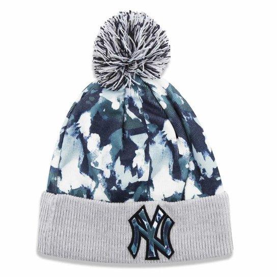 7cbd5bae42599 Gorro Touca New York Yankees Camopaint - New Era - Compre Agora ...