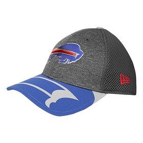Boné New Era NFL Los Angeles Chargers Aba Curva 3930 Spotlight ... 017983f3a92