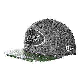 Boné New Era NFL New York Jets Aba Reta 950 Original Fit Sn Spotlight . 7c6eaaa6095