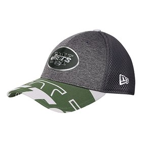 Boné New Era Los Angeles Rams Aba Curva 3930 Spotlight Masculino ... 184ac1629ad