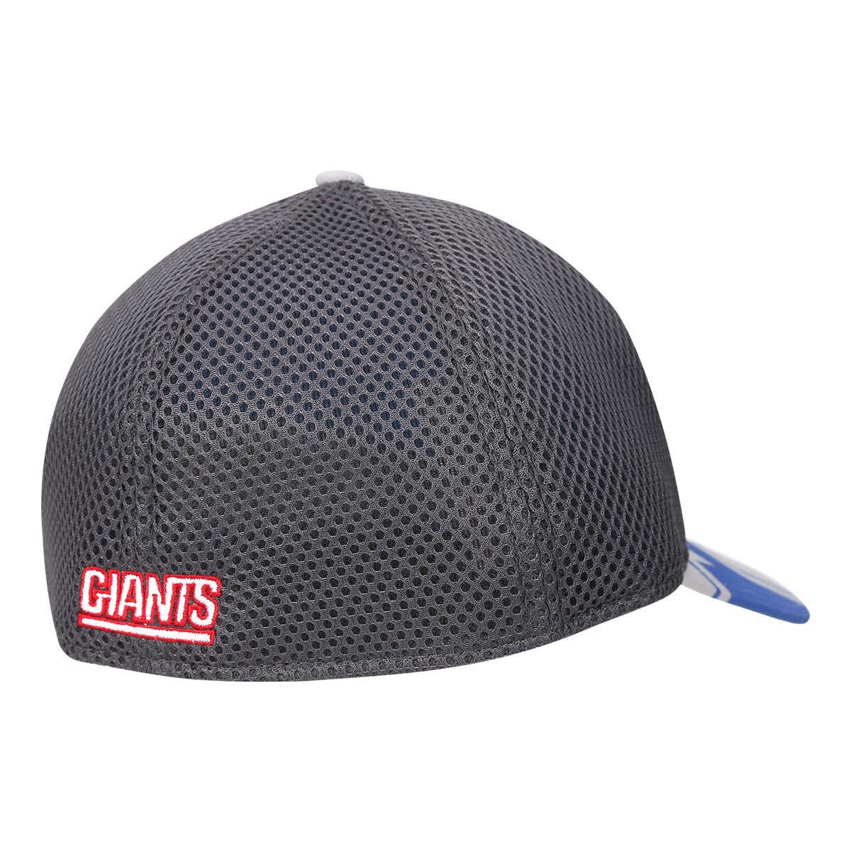 8050162fcaaff Boné New Era New York Giants Aba Curva 3930 Spotlight Masculino ...