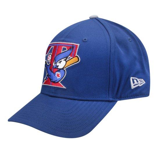 591171db8 Boné New Era Toronto Blue Jays 940 Hp Sn Basic Coop - Compre Agora ...