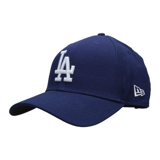 Boné New Era MBL Los Angeles Dodgers Aba Curva 940 HC - Compre Agora ... f1999f110d2