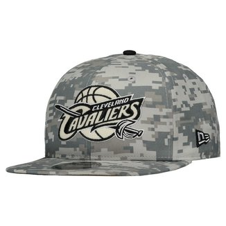 Boné New Era NBA Cleveland Cavaliers 950 fb794273992