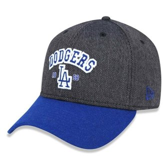 Boné Los Angeles Dodgers 940 Sports Vein Wool New Era 3be5ce69482