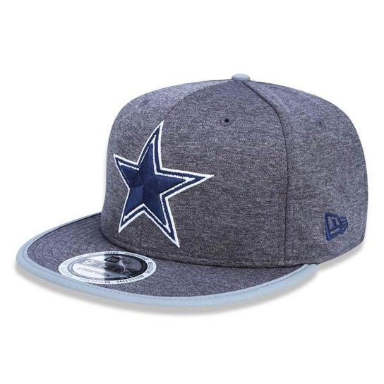 a5a8c05903458 Boné Dallas Cowboys 950 Shadow shine Strapback New Era - Compre ...