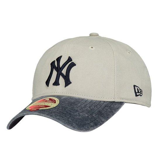 e7dd690dcfda5 Boné New Era MLB New York Yankees 920 - Compre Agora