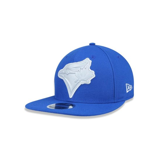 Bone 950 New Era Fit Toronto Blue Jays MLB - Azul Royal - Compre ... c31b17442cf