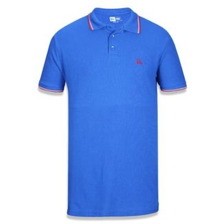 0a8515a28 Compre Polo Brooksfield Masculina Online