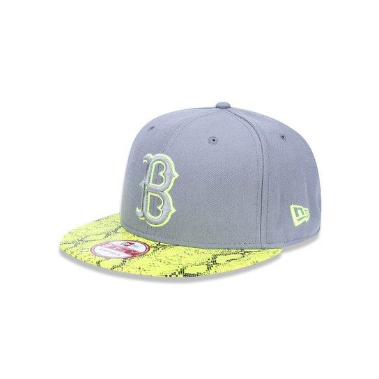 7a894d7c031bc Boné 950 Brooklyn Dodgers MLB Aba Reta New Era - Compre Agora