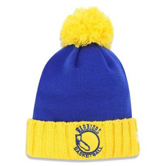 Gorro Golden State Warriors NBA New Era 60f798a6059