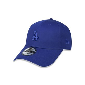 8aa35d997d Boné 940 Los Angeles Dodgers MLB Aba Curva Snapback New Era