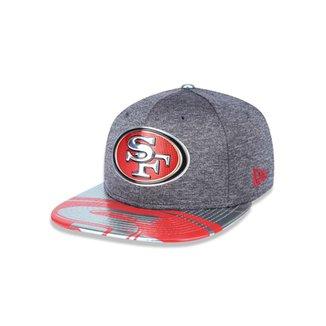 Boné 950 Original Fit San Francisco 49ers NFL New Era bf5fe9044a6