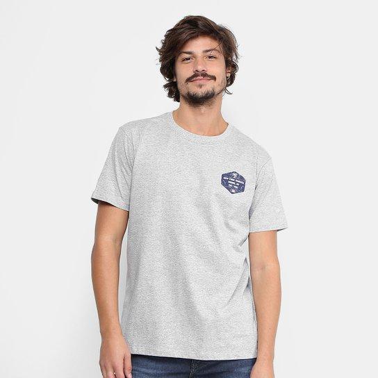 Camiseta MLB New York Yankees New Era Core 1 Masculina - Compre ... 170036cae27