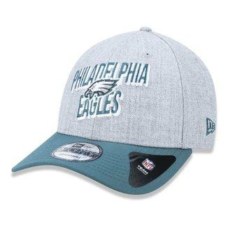 f175571c7dacb Boné Philadelphia Eagles 940 Core Texture - New Era