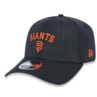 Boné San Francisco Giants 3930 Core Heather - New Era e164b6e953b
