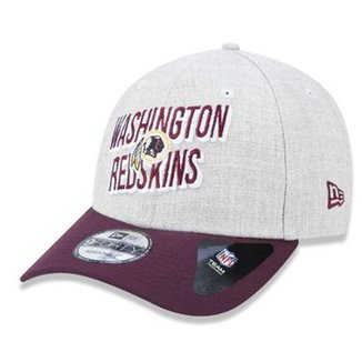 849055ef1f2b9 Boné Washington Redskins 940 Core Texture - New Era