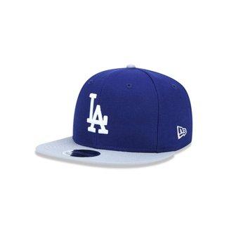 Boné 950 Original Fit Los Angeles Dodgers MLB New Era c7eb2c97633