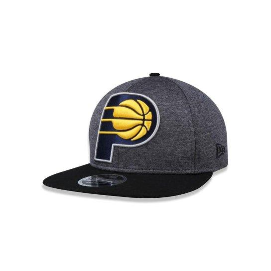 Boné 950 A-frame Philadelphia 76ers NBA Aba Reta Snapback New Era - Cinza 52cad2a0d1f