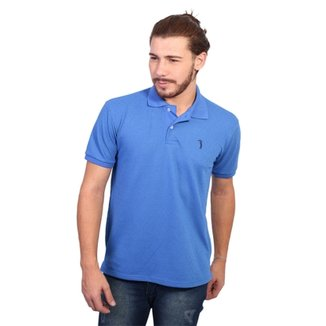 Camisa Polo Golf Club Full Print