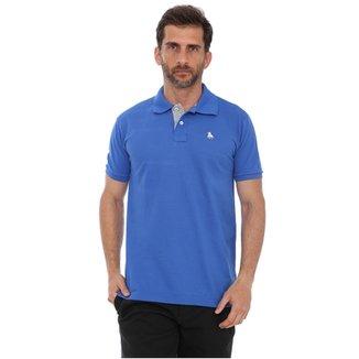 Camisa Polo England Polo Club Casual ff22fb9ec927d