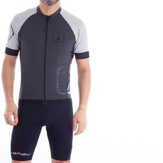 Camisa Manga Longa Ahau Masculina Aussie Dark. Ver similares. Confira · Camisa  Ahau Masculina Ciclismo c78e2462ed88c