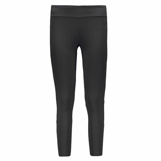 3cf1d3651 Calça Legging Poliamida Lisa | Netshoes