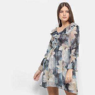 e8fc14ce2 Vestidos com os Melhores Preços   Netshoes