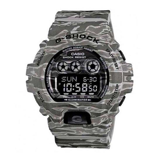 38a32968cde Relógios G-Shock GD-X6900TC-8DR - Compre Agora