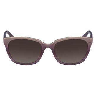 Óculos de Sol Nine West NW618S 551 56 4d429b6608