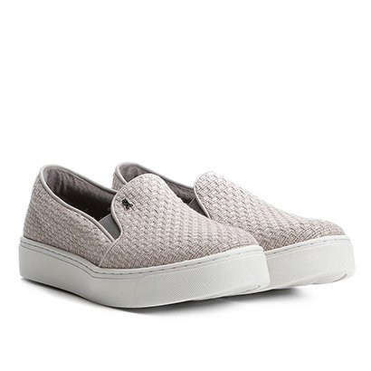 f7c12fd1f8 Sapato Slipper Feminino - Compre Sapato Slipper Online