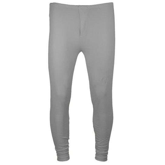 Calça Térmica Segunda Pele Thermo Premium Masculina - Cinza - Compre ... e221736e43521