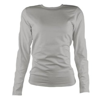 Camisa Térmica Feminina Segunda Pele Thermo Premium 640ed52e90a2a