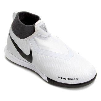 f9ea880f9d219 Chuteira Futsal Infantil Nike Phantom Vision Academy DF IC