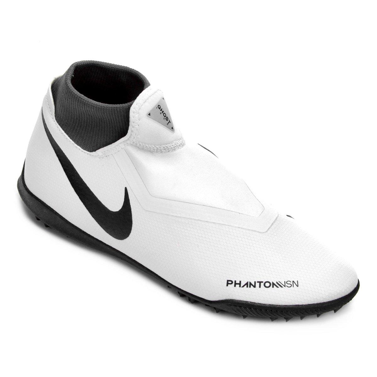 b550492fda Chuteira Society Nike Phantom Vision Academy DF TF