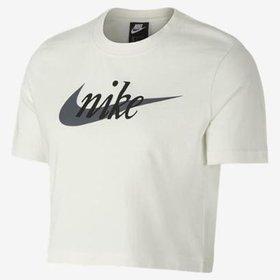 261e82a48 Camiseta Fitness Cropped Brooklin 86 LT6453 - Compre Agora