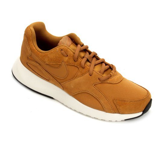 be0c4e3aa85 Tênis Nike Pantheos Se Masculino - Caramelo - Compre Agora