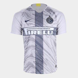 Camisa Inter de Milão Third 2018 s n° - Torcedor Nike Masculina 1c71946549a76
