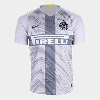 Camisa Inter de Milão Third 2018 s n° - Torcedor Nike Masculina 6c9d7cf2eb068