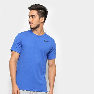 b6a31f10d5bdd Camiseta Nike Breathe Spring Masculina