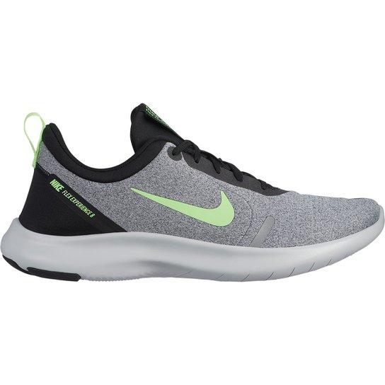 c4aa6bd5e55 Tênis Nike Flex Experience Rn 8 Masculino - Cinza - Compre Agora ...